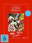 George Sherman Collection [2 BRs] (+ DVD)