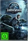 JURASSIC WORLD - DVD - Abenteuer