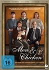MEN & CHICKEN - DVD - Komödie
