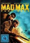 MAD MAX: FURY ROAD - DVD - Action
