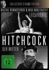 Alfred Hitchcock - Der Mieter & Leichtlebig (DVD)