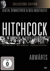 Alfred Hitchcock - Abwärts [CE] (DVD)