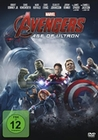 MARVEL`S THE AVENGERS - AGE OF ULTRON - DVD - Action