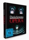 Dario Argentos Opera (+ 2 DVDs)