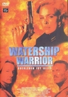 WATERSHIP WARRIOR - DVD - Action