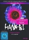 Hana-Bi - Feuerblume [LCE] (+ DVD ) (+ Bonus-B