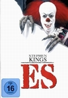 STEPHEN KING`S ES - DVD - Horror