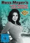 Russ Meyer - Good Morning...and goodbye! (DVD)