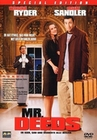 MR. DEEDS [SE] - DVD - Komödie