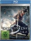 Detective Dee 1 & 2 [2 BRs]
