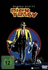 DICK TRACY - DVD - Komödie