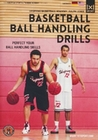 BASKETBALL BALL-HANDLING DRILLS - DVD - Sport