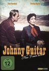 JOHNNY GUITAR - WENN FRAUEN HASSEN - DVD - Western