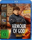 Jackie Chan - Armour of God - Box [3 BRs]