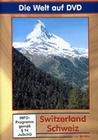 SCHWEIZ - DVD - Reise