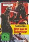 Frankensteins Kampf gegen die Teufelsmonster (DVD)