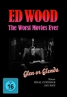 Glen or Glenda (OmU) (DVD)