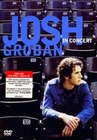 JOSH GROBAN - IN CONCERT (+ CD) - DVD - Musik