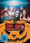 SCARY MOVIE 1+2 HALLOWEEN-BOX - DVD - Komödie