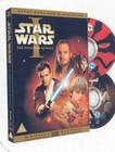 STAR WARS PHANTOM MENACE EPISODE 1 - DVD - Action Adventure