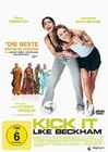 KICK IT LIKE BECKHAM - DVD - Komödie