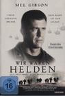 WIR WAREN HELDEN - DVD - Kriegsfilm