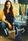 NORAH JONES - LIVE IN NEW ORLEANS - DVD - Musik