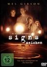 SIGNS - ZEICHEN - DVD - Thriller & Krimi