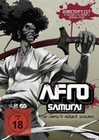 Afro Samurai - The Complete Murder... [2 DVDs]