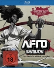 Afro Samurai - The Complete Murder... [2 BRs]