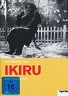 Ikiru - Einmal wirklich leben (OmU) (DVD)