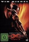 XXX - TRIPLE X - DVD - Action