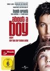 ABOUT A BOY ODER: DER TAG DER TOTEN ENTE - DVD - Komödie