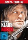 90 Jahre Klaus Kinski Box (DVD)