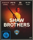 Shaw Brothers Collection [4 BRs]