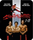 Shootfighter 1+2 - Steelbook [LE] [2 BRs]