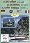 MAGIC RHEIN - VON DER SCHWEIZ BIS NACH HOLLAND - DVD - Reise