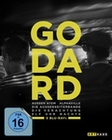 Jean-Luc Godard Edition [5 BRs]