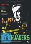 Die Folterkammer des Hexenj�gers (+ DVD) [LE]
