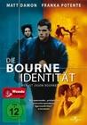 DIE BOURNE IDENTITÄT - DVD - Thriller & Krimi
