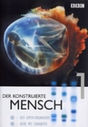 DER KONSTRUIERTE MENSCH - PAKET [2 DVDS] - DVD - Mensch