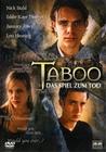 TABOO - DAS SPIEL ZUM TOD - DVD - Thriller & Krimi