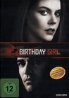 BIRTHDAY GIRL - DVD - Komödie