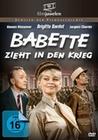 Babette zieht in den Krieg (DVD)