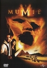 DIE MUMIE - NEW EDITION - DVD - Horror
