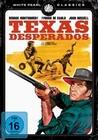 Texas Desperados - Original uncut Kinofassung (DVD)