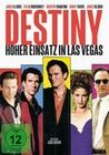 Destiny - Hoher Einsatz in Las Vegas (DVD)