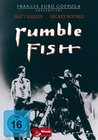RUMBLE FISH - DVD - Thriller & Krimi
