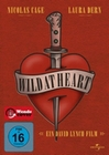 WILD AT HEART - DVD - Action
