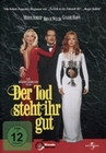 DER TOD STEHT IHR GUT - DVD - Komödie